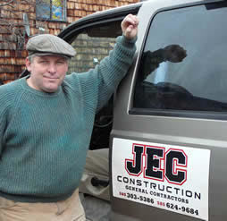 JEC Construction Inc.
