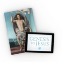 FROM GENESIS TO JESUS - NEW STUDY GROUP