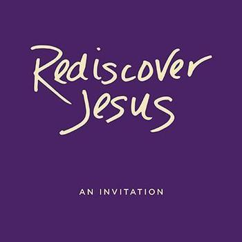 Rediscover Jesus with Fr. John