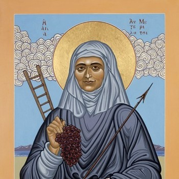THE FEAST OF ST. ANGELA MERICI