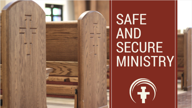 Safe and Secure Ministry at St. Angela Merici Catholic Church in Missouri City TX