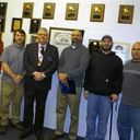 Knights of Columbus hold 2nd and 3rd Degree Exemplification