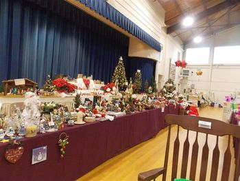 Parish Fair 2016