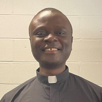 Welcome, Father Andrew | 2021 Mission Appeal