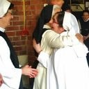 Sr Jennifer's First Profession