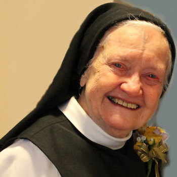Passing of Our Sr Colman