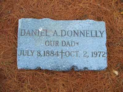 Daniel A. Donnelly