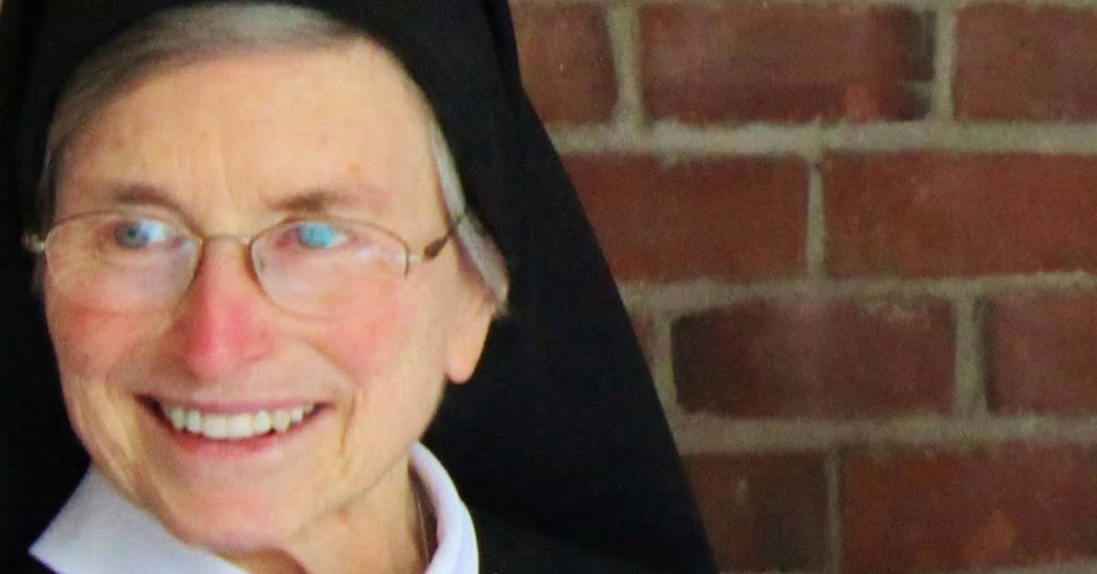 Mother Agnes : Home at Last - Mount Saint Mary's Abbey ...