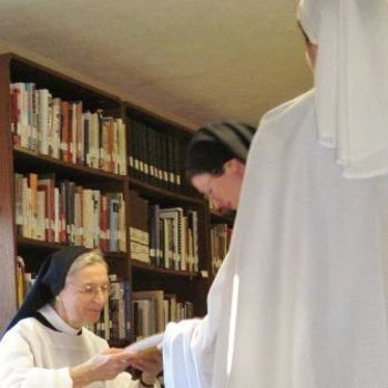 Giving of Lenten Books