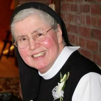 Sr Edith's Passing