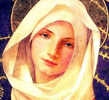 Mary, Woman of Hope