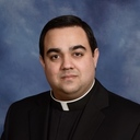 Rev. Christopher Padilla, SJS