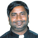 Rev. Anthony Thirumalareddy