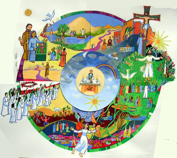 Learning the Liturgical Year with Abbot Rooney