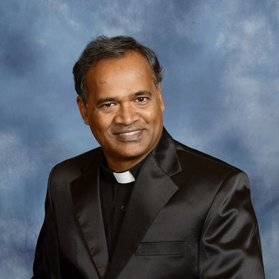 Rev. Joji Reddy Allam