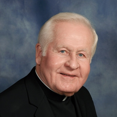 Rev. Msgr. Kenneth J. Fiedler