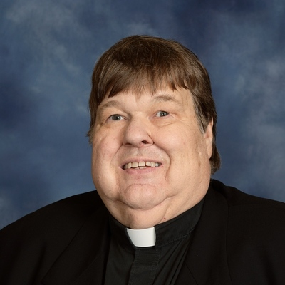 Rev. David J. Flanagan