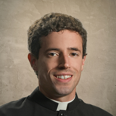 Rev. Jared Holzhuter