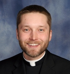 Rev. Scott M. Jablonski
