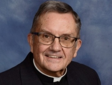 Rev. Kenneth J. Klink