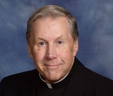 Rev. James G. Kuhn