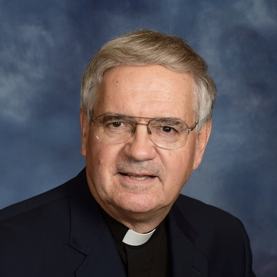 Very Rev. John M. Meinholz