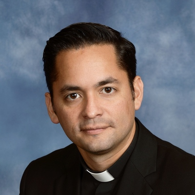 Rev. G. Alex Navarro, SJS