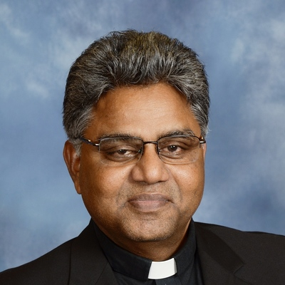 Rev. John Bosco Pudhota