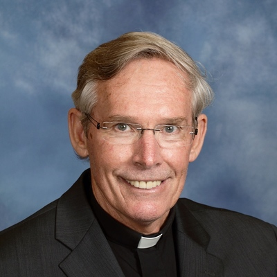 Rev. Michael A. Resop