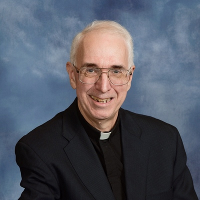 Rev. D. Stephen Smith