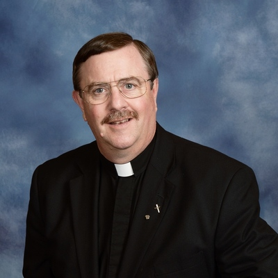 Very Rev. Patrick J. Wendler