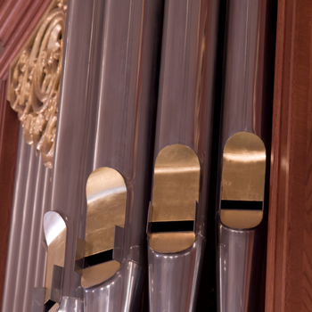 Summer Organ Recital Series