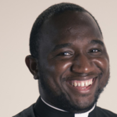 Rev. Lawrence K. Oparaji