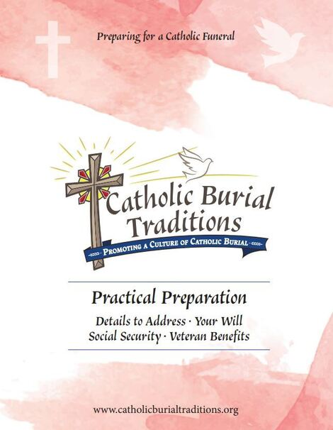 Preparing for a Catholic Funeral