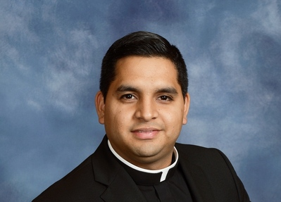 Rev. Jerry Onofre Zhañay