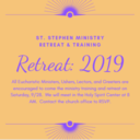 St Stephen Retreat and Training