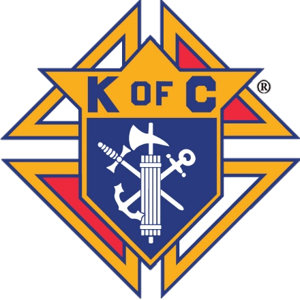 Knights of Columbus adopts the Weatherford HealthCare Nursing Home. Please Help with Donations!