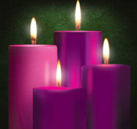 Masses During Advent