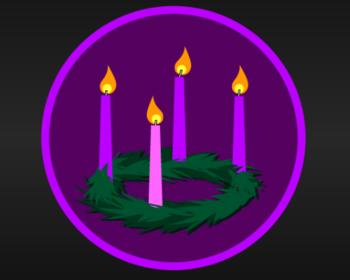 Advent Penance Service - December 19th at 6 PM
