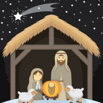 Children's Christmas Pageant Sign Up Meeting