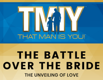 That Man Is You! Fall 2019 Begins on October 5th.