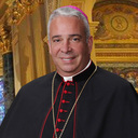 Welcome Archbishop Nelson J. Perez