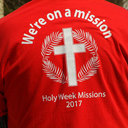 Last Chance to Register for Mission Saturday!