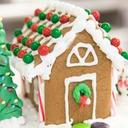 Gingerbread House-Making!