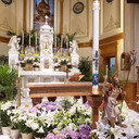 Sunday Mass from St Augustine