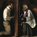 Confession at Ascension