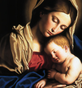 Mary - A Biblical Walk with Our Blessed Mother