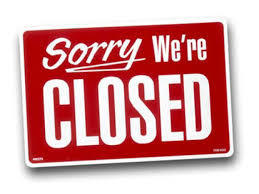 Offices Closed Today