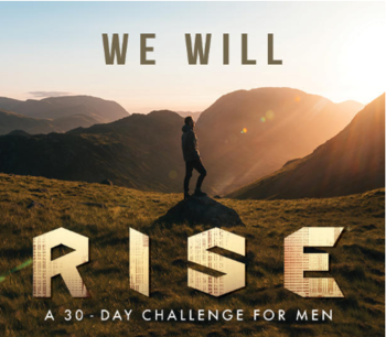 RISE 30-Day Challenge for Men