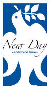 A New Day Holiday Bereavement Support